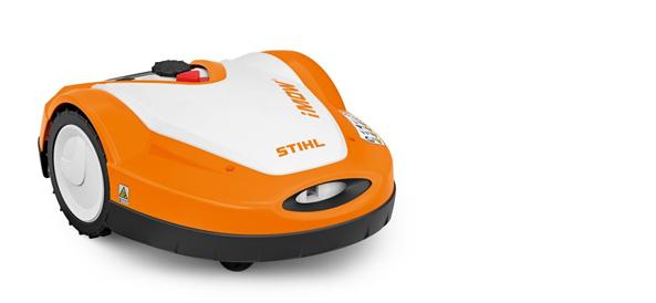 STIHL Mähroboter RMI 632 PC inklusive Installationskit L